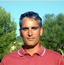 Golfclub Santa Ponsa, Mallorca