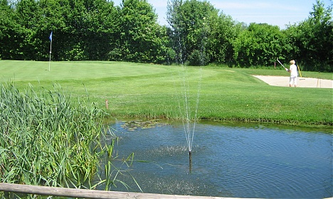 Golfclub Anthal Waging am See e.V.