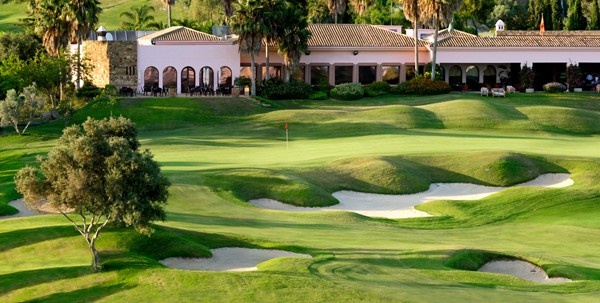 Marbella Golf & Country Club