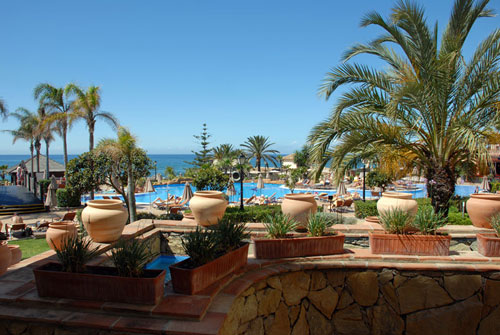 Marriot Marbella Beach Resort