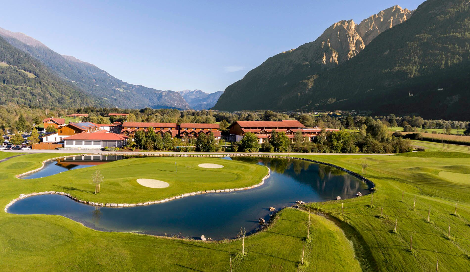 Dolomitengolf Hotel & Spa
