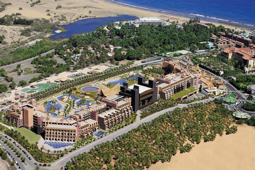 Gran Canaria Hotel Lopesan Villa