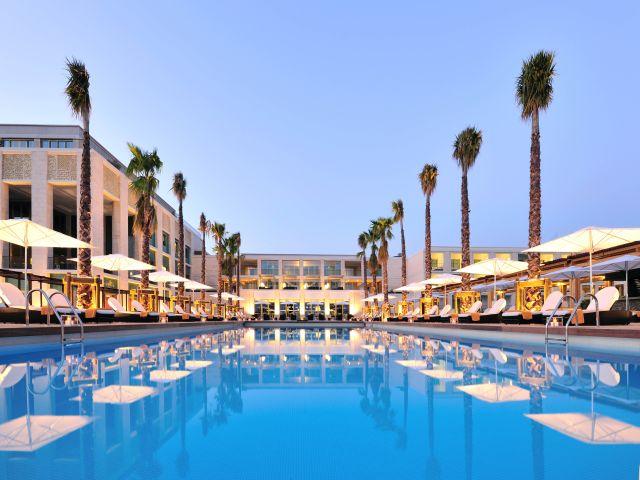 Star Hotels In Praia Da Rocha