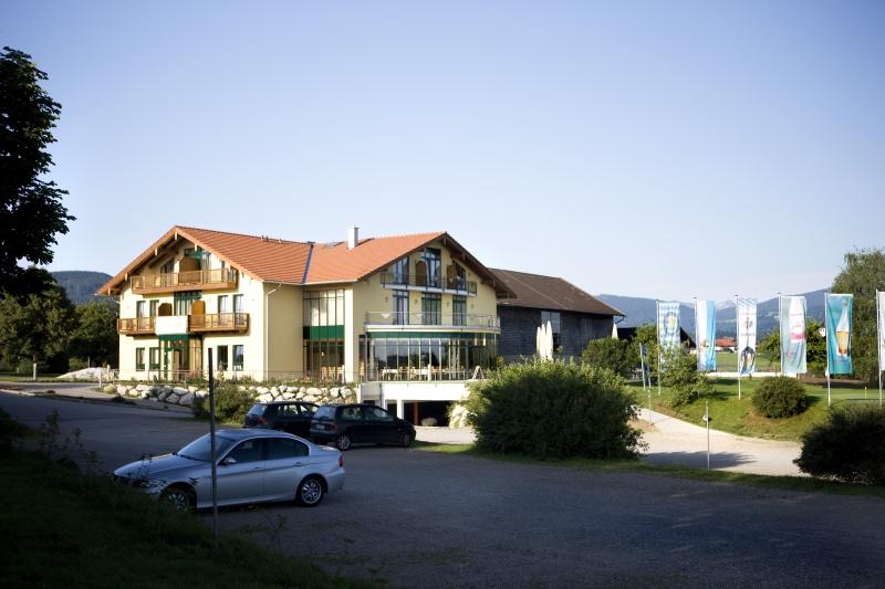 Hotels In Chieming Deutschland