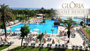 Gloria Golf Resort*****