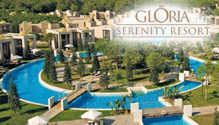 Gloria Serenity Resort*****