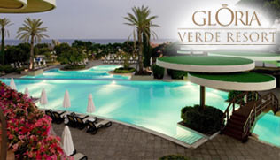 Gloria Verde Resort*****