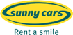 sunny cars - Rent a smile